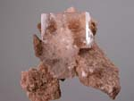FluoriteSouth Ontario Limestone Quarries, Fluorite, Page Two