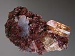 fluorapatite, Quartz var ChalcedonyREDUCED -Various International, 40 Percent Off