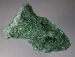 Malachite, CupriteSecondary Minerals, Various Locations