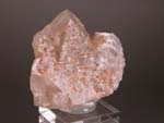 Svanbergite, DolomiteSvanbergite, Dolomite, Mount Brusiloff Mine, Radium Hot Springs, British Columbia