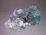 FluoriteTreasures, Odds and Sods, Various Localities