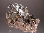 Arsenopyrite, Muscovite, Pyrite, CalciteSulphides, Arsenides, etc. Miscellaneous, Page Two