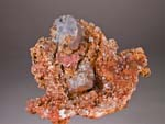 BournoniteBolivian minerals -Bournonite