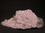 Dolomite, CalciteSouth Ontario Limestone Quarries, Various Minerals