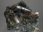 Pyroxene GroupGrenville, Miller Property (Lost Mine), Eganville, Ontario