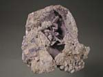 Celestine, CalciteSouth Ontario Limestone Quarries, Celestine