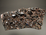 Hematite, ps. Magnetite, AugiteTreasures, Odds and Sods, Various Localities, Page Three