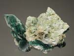 Malachite, ps AzuriteTsumeb Namibia, Assorted Minerals, Page Two
