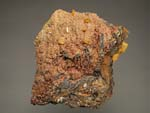 mimetite, BeudantiteSecondary Minerals, Various Locations