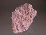 Rhodochrosite, QuartzTreasures, Odds and Sods, Various Localities