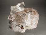 Quartz var. Herkimer DiamondQuartz -Various Locations