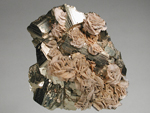 Siderite, PyriteTreasures, Odds and Sods, Various Localities