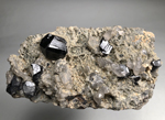Cassiterite, Quartz, Fluorite, Fluorapatite, Miscovite Treasures, Odds and Sods, Various Localities