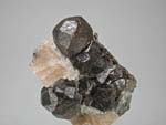 Andradite, CalciteGrenville Minerals, Various Localities, Page Two