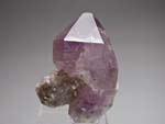 Quartz, var AmethystQuartz -Various Locations