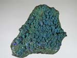 Azurite, Chrysocolla, MalachiteSecondary Minerals, Various Locations