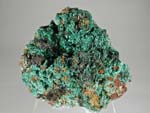 Malachite, QuartzSecondary Minerals, Various Locations, Page Two