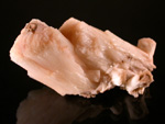 StilbiteZeolites, Bay of Fundy, Nova Scotia, Stilbite, Harbourville