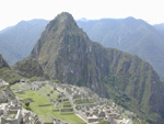 Machu PicchuRecent Activities -Trip to Peru