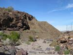 Recent Activities -Planet Mine, Arizona