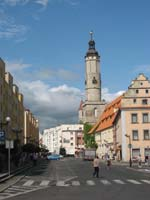 Recent Activities -Trip to Poland, July, 2014