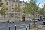 Recent Activities -Ecole des Mines, Paris, France