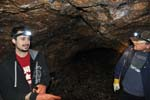 Recent Activities -Silver Crater Mine Collecting