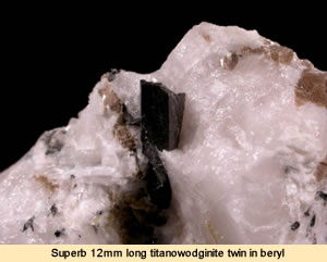titanowodginite